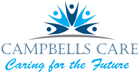 Campbell Care London Logo